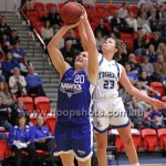 Our photos from the SBL15 QF between Perry Lakes andhellip