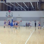 Out snapping all the sbl15 action between the Perry Lakeshellip