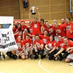 Congratulations redbacksbasketball  SBL17 mens champions!   sblwa basketballwaofficialhellip